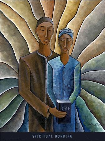 Spiritual Bonding