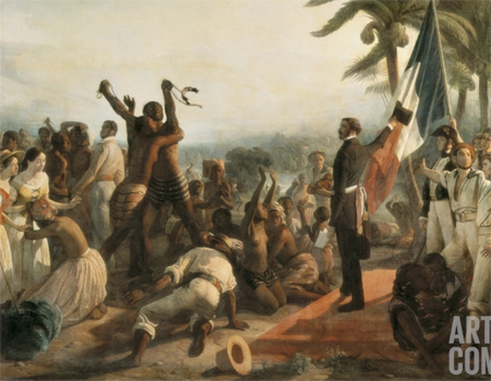 Abolition of Slavery in the French Colonies