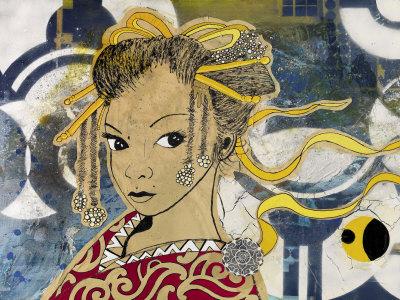 Lady Kyoto