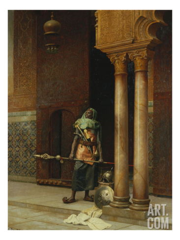 ludwig-deutsch-the-harem-guard_i-G-61-6116-GHWF100Z