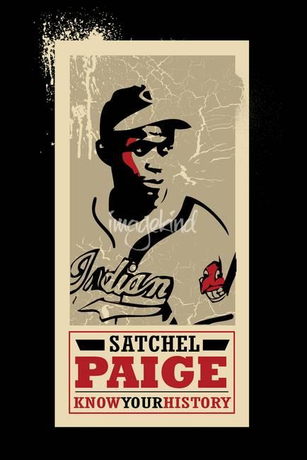 Satchel Paige