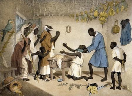 NegroSuperstition