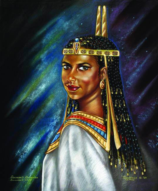 Pharoahs-Daughter_art