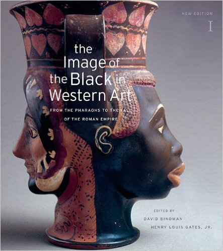 The Image of the Black in Western Art, Volume I: