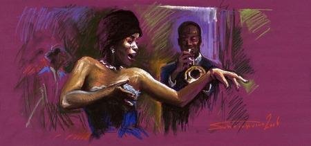 Jazz Song