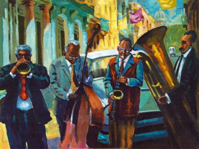Cuban Celebration