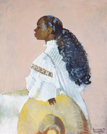 Curls Galore, 1994