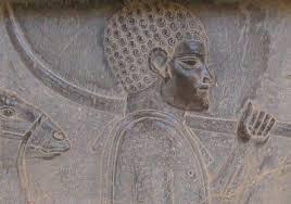 Ancient Nubian Art