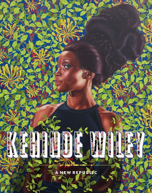 Kehinde Wiley Books